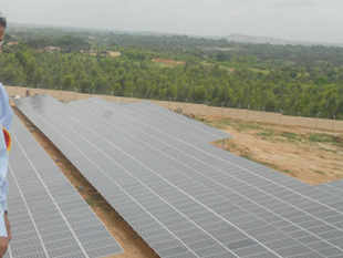 Chennai-based start up Solar Town taps residential demand for solar power through its business model;believes of huge potential in particular segment.
