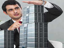 Now, you don't need deep pockets for investing in property. REITs will allow middle-class investors to participate in the real estate market.