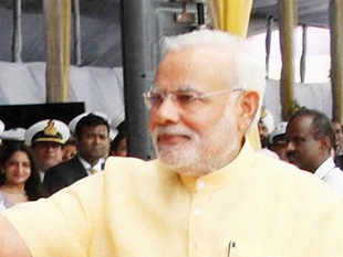 The five-member think tank will draw its power and prestige from Prime Minister Narendra Modi's clear backing.
