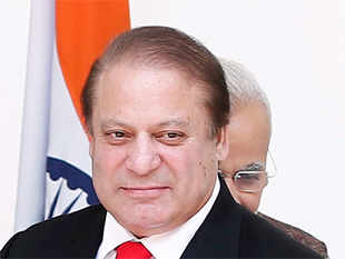 Nawaz Sharif's troubles at home made the talks pointless.
