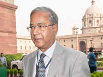 Sinha said he disagreed with a recent government decision allowing unlisted companies to list outside India.
