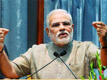 Prime Minister Narendra Modi today sent out a strong message to it by flaying the 'chalta hai' attitude of DRDO.