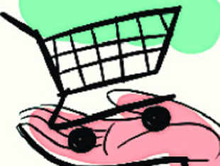 Indian e-commerce is projected to explode from $10 billion to $43 billion in the next five years, according to Nomura's India Internet Report last month.