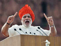 PM Narendra Modi had listed Digital India as among top priorities for his government, while delivering his maiden Independence Day speech.