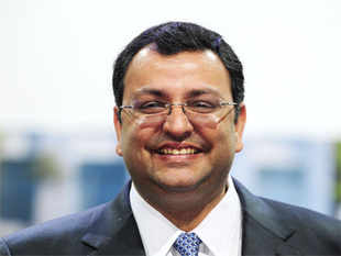 This is the first time that Tatas will embark on a corporate brand initiative as part of Chairman Cyrus Mistry's push to make its worldwide presence felt more strongly.