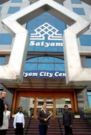 Five facts about Satyam Top Accounting scandals Satyam: Full Coverage Crux of the scam in Satyam The funnier side of Satyam saga!