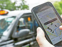 Companies such as Uber will need to follow two-step authentication process now.