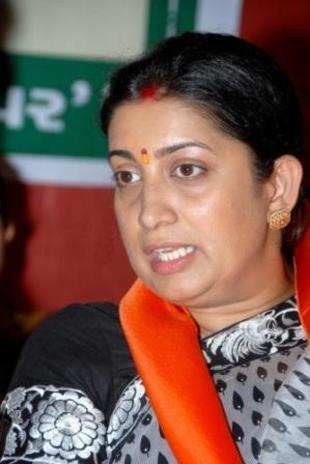 Union HRD Minister Smriti Irani says government will roll out  programme wherein school drop-outs  will be facilitated back into studies.