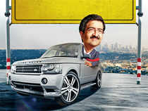The all-new luxury SUV with an all-aluminium body from Novelis will be a key barometer of Hindalco's headway in the global auto sector