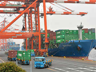 The Prime Minister's Office has asked the Shipping Ministry to expedite work on Sagarmala project, aimed at port-led development.