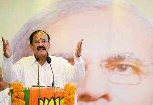 "The bio-toilets developed by DRDO would bring about ""a revolution"" in rural areas, and the government had set its sights on ending open defecation in the country, Venkaiah Naidu said."
