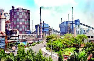 Jamshedpur: Steeling up for global realty