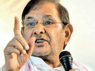 Caste and religion have become institutions in India. But the politics of religion is cyclic, says JD (U) president Sharad Yadav.