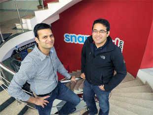 The partnership will see Snapdeal sell Tata Value Homes spread across Bangalore, Chennai, Pune, Mumbai and Ahmedabad.