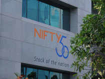 Nifty stocks, a sub-segment of large-cap stocks, witnessed EPS upgrades for 21 of its 50 stocks during the quarter compared with 13 in the preceding 3-month period.