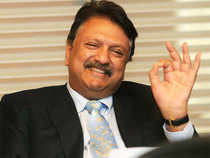 Ajay Piramal held up the Microsoft tycoon along with famed investor Warren Buffett as examples of the wealthy parting with their riches towards making the world a better place.
