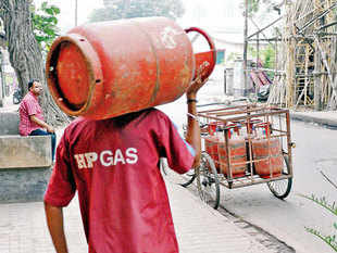 The oil companies released 8.2 MT of kerosene through thePDS in 2011-12, but a total of 5.5 MT of kerosene made its way to the consumer from the PDS system.