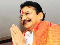 73-year-oldRao, who hails fromKarimnagardistrict ofTelangana, has served as the MoS for Home in theAtalBihariVajpayeegovernment.