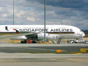 Singapore Airlines today said it will operate an additional flight from Mumbai for Singapore to cater to the high demand on Diwali.