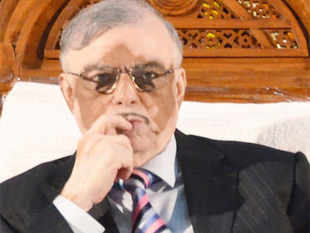 Brushing aside opposition, the government today went ahead and appointed former Chief Justice of India Palaniswamy Sathasivam as the new Governor of Kerala.