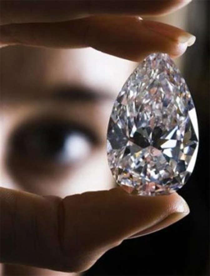Фигуры форекс бриллиант