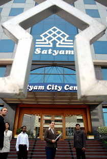 The Great Fall of Satyam Top Accounting scandals Five facts about Satyam