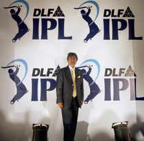 Celebrities at IPL Season 2  IPL Season 2: The Big buyouts