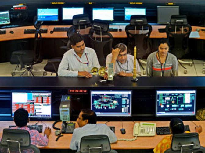 Mars Mission: India creates history as Mangalyaan ...