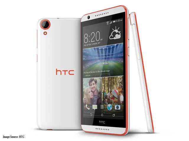 First Impressions: HTC Desire 820