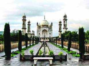 Aurangabad: The city of gates