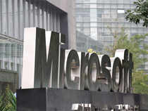 """Windows 10 will be the """"most comprehensive platform ever,"""" said Terry Myerson, Microsoft's head of operating systems,"""