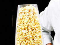 Sales of bagged, ready-to-eat popcorn jumped 27 per cent from August 2013 to August 2014, according to the market research firm Information Resources.