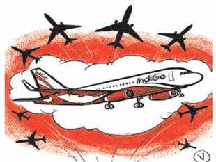 The deal, on top of its firm orders for 100 current-generationA320sand 180A320neos, also shows the high level of ambition that Indian companies are now displaying.