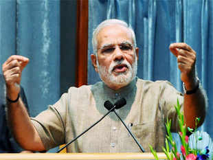 The Narendra Modi government needs to seize the initiative and fast-forward long-pending reforms so as to boost overall growth, which remains lacklustre at about 5% of GDP.
