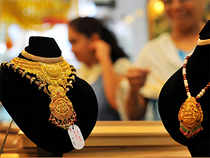 Spot gold was down 0.4 per cent at $1,195.30 an ounce at 1311 GMT, while U.S. gold futures for December delivery were down $2.50 an ounce at $1,194.60.