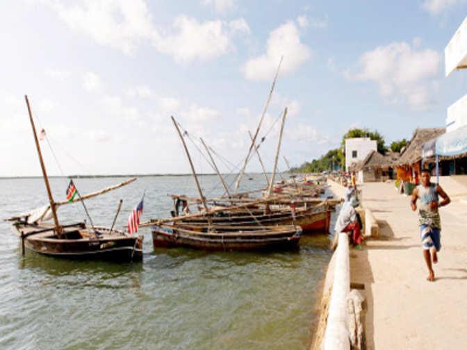 Sagarmala Project Government To Develop 10 Coastal