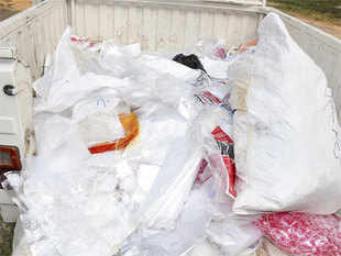 Legal action would be taken against sellers and buyers of the banned goods with immediate affect, District Magistrate Rajesh Kumar said today.