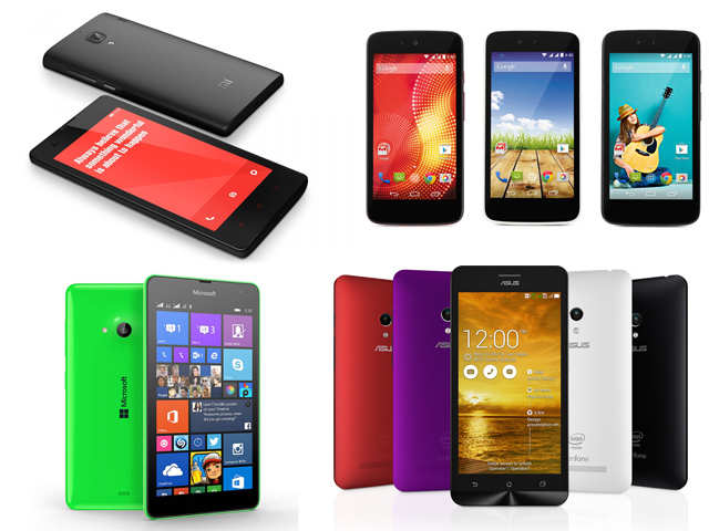 best economical smartphone in india 2014 foot