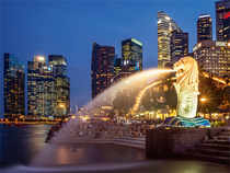 Companies are raising global money, setting up headquarters, resolving disputes and using Singapore as an outpost to manage global operations.