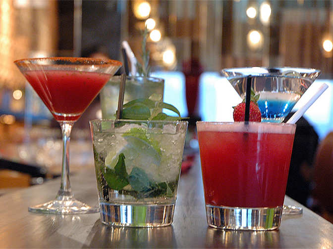 Cheer Up It 39 S Christmas Delicious Cocktails Your Way