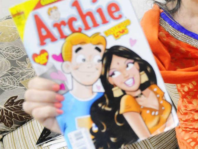 Club Mahindra S Arun Nanda Destresses With Archies