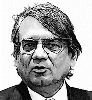 Rakesh Mohan, Deputy Governor, RBI