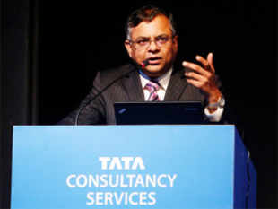 """""""We do it every year. Involuntary attrition at TCS has been about 1 per cent every year in that range and this year, it is no different,"""" Chandrasekaran said."""
