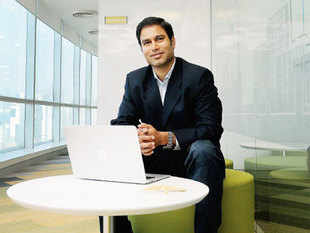 The number of users has more than doubled to 28 million in the past two years, since Nishant Rao took over the helm of India operations.