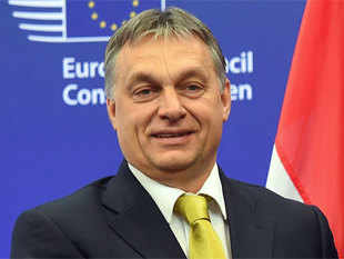 Image result for viktor orban OBOR