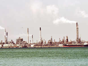 Oil company officials do not commentpublicallyon spot tenders. (Representative Image)
