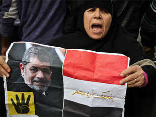 Deposed Egyptian president MohamedMorsiand 198 other Islamist leaders and supporters will be tried in a military court for inciting deadly violence in the city of Suez following his ouster by the army in 2013