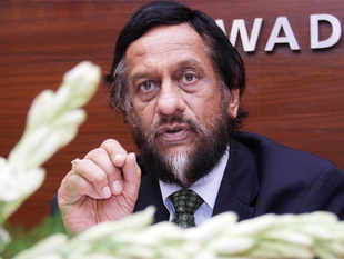 Pachauri, who is also the director general of The Energy and Resources Institute (TERI) and battling a legal case, was to attend the meeting in Nairobi.