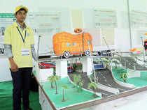 Aiming to generate clean fuel from waste, a large-scale bio-reactor plant for producing hydrogen on a pilot level would be ready at IIT Kharagpur.