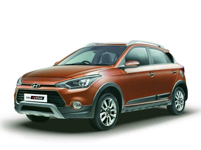2015 hyundai i20 active first look 2015 hyundai i20 active the economic times. Black Bedroom Furniture Sets. Home Design Ideas